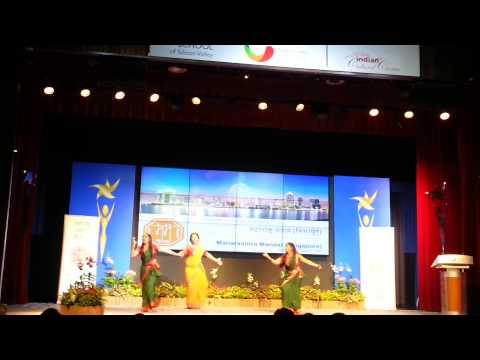 Lallati bhandar - Jogwa by Vicky Rupali & Kirti