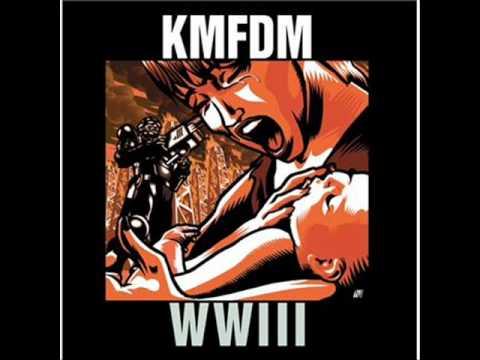Kmfdm - Intro (WWIII)