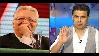 خالد الغندور: إيناسيو «مش سهل».. وما قاله عن مرتضى صحيح