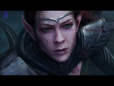 The Elder Scrolls Online  Summerset   Cinematic Teaser