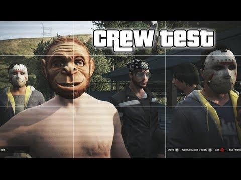 Online Crew Gta 5 Gta 5 Online Crew Test