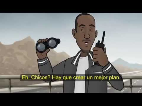 How Fast and Furious 6 Should Have Ended Subtitulado Español Latino