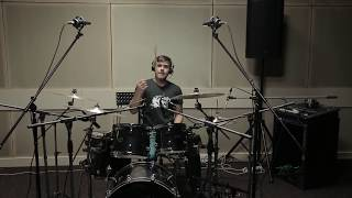 Download Lagu Justin Timberlake - Can't stop the feeling (Drum Cover) Gratis STAFABAND