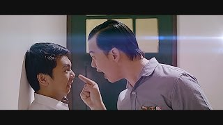 LO MENJAUH DARI DIA - MUSIC VIDEO feat. BANG JOE #FILMSINGLE