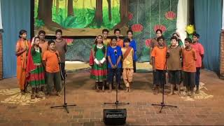 Believer - Singing @ Pillala Sandadi Lvvv