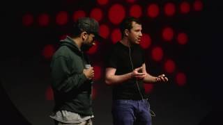 Hip Hop, Segregation & Cultural Appropriation | Eric Axelman & Taylor Lomba | TEDxYouth@CEHS