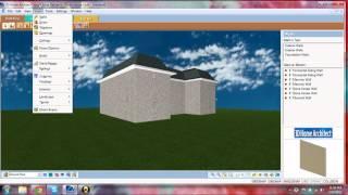 (12.7 MB) 3D Home Architect Tutorial part 2 Mp3