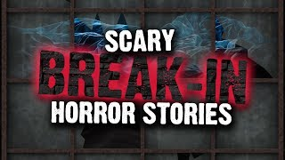 🏢 2 Scary Break-In True Horror Stories Read By Strangers