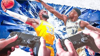 When NBA Players go VIDEO GAME Mode! Best of the 2020 Season