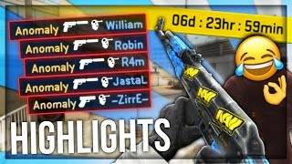 TWITCH HIGHLIGHTS 10 - FUNNIEST HIGHLIGHTS YET