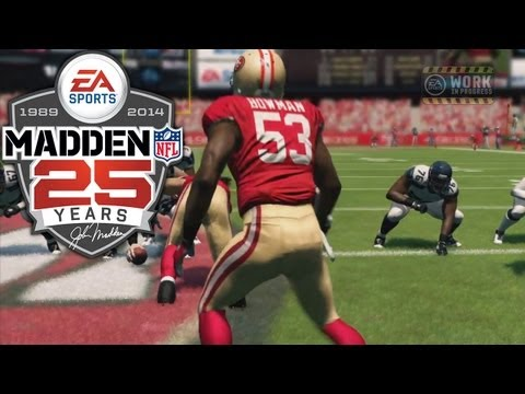 Madden 25 - Defense/Running Game Trailer Discussion Breakdown w/MrHurriicane & Wyzanow