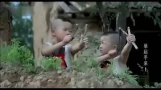 Chổng mông lên mà cười  #76 - Clip Hài hước nhất quả đất - Xả Xì Chét