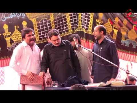 zakir sajjad haider shumari 29 rajab 2018 khanqah dogran (www.livemajalis.com)