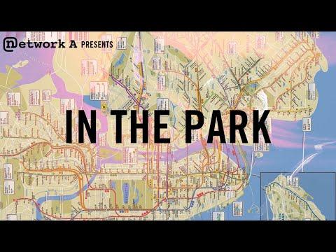 In the Park: London Planetree Skatepark