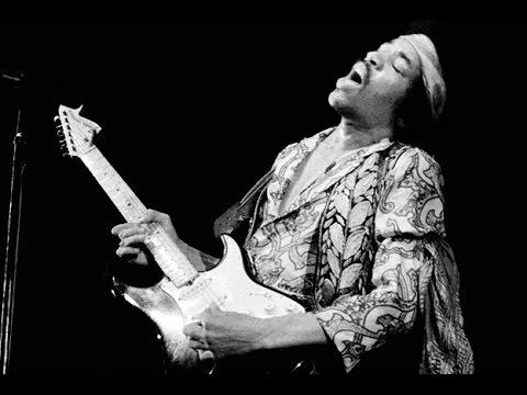 The cult of Jimi Hendrix ck