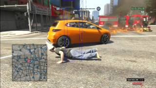 GTA 5 - [1.26/7] How To Get Into & Out of Bad Sport Lobby In Less Than 5 Minutes  JB PS3