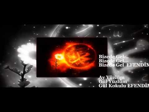 Mustafa Yılmaz - Bizede Gel Efendim - 2014 [YENİ ALBÜM] İLAHİLERİ
