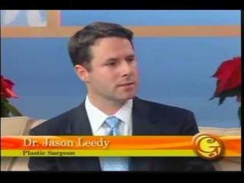Cleveland Plastic Surgeon Dr. Leedy discusses &quot;Smartlipo&quot;