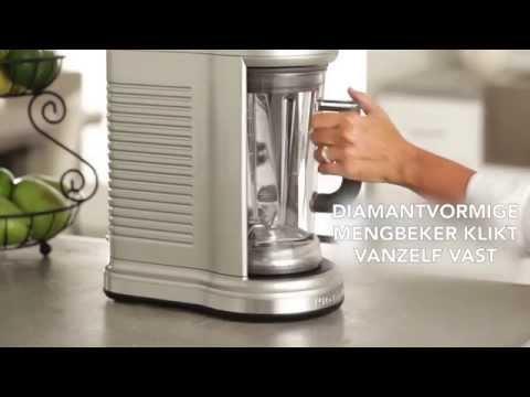 KitchenAid Artisan Magnetische Drive Blender (5KSB5080)