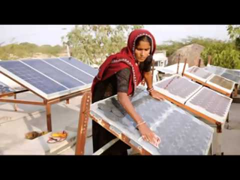 Initiatives by Punjab Govt for Renewable Sources of Energy