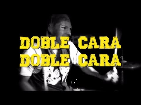 LEALTAD A LA CRÜ - DOBLE CARA (Lyric Version)