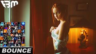 Maroon 5 - Girls Like You vs L'Amour Toujours (DJ Ian D x Ciaran Campbell Bootleg) | FBM