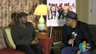 Malcolm D. Lee - Good Advice, Best Man Sequel and Black Film Now (Exclusive Interview)