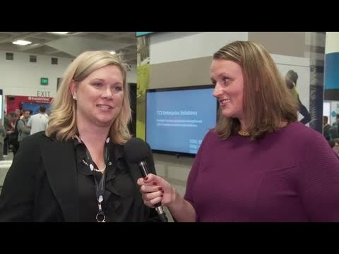 Cloud Expo Showcase: Tata Consultancy Services