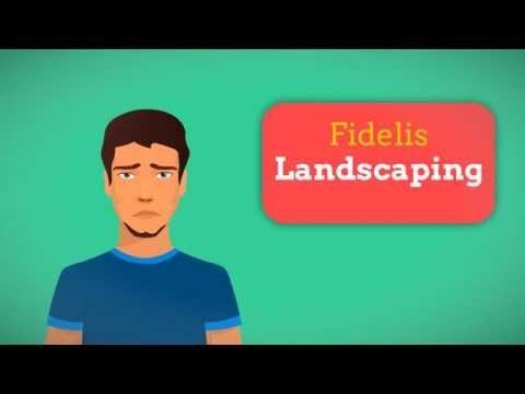 Finleyville Lawn Care Service And Landscaping Service Semper Fidelis Landscaping (724) 518-4202