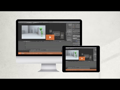 Blender Animation: A Step-by-Step Course to Animating with Blender