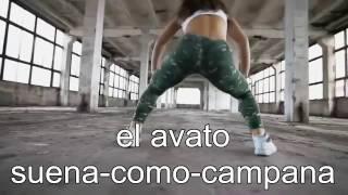 EL ALFA EL JEFE - LLEGO EL MORENO (OFFICIAL VIDEO)