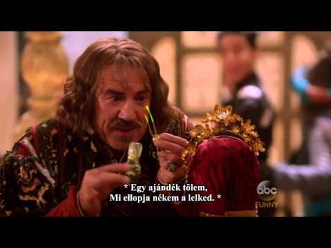 Cast of Galavant - The Happiest Day Of Your Life