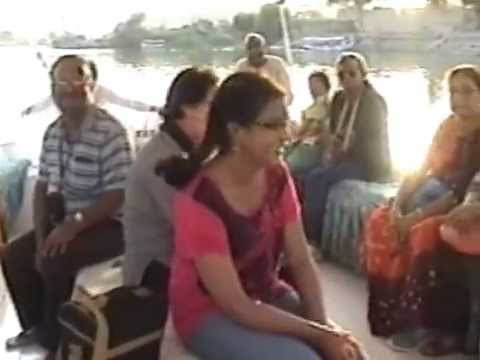 Musical Journey-Funny Egypt Travel& Tourism Video