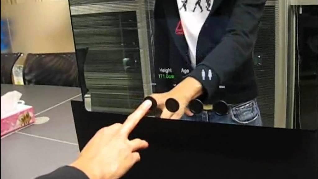 CybertectureMirror's channel - YouTube