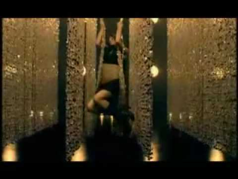 The Pussycat Dolls Buttons video
