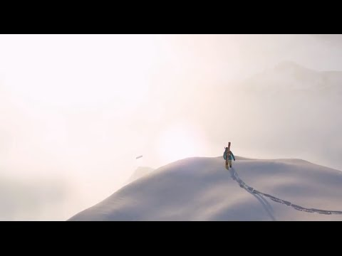 Steep Trailer - Gamescom 2016