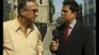 Trigger Happy TV | Ian Botham Interview | Channel 4