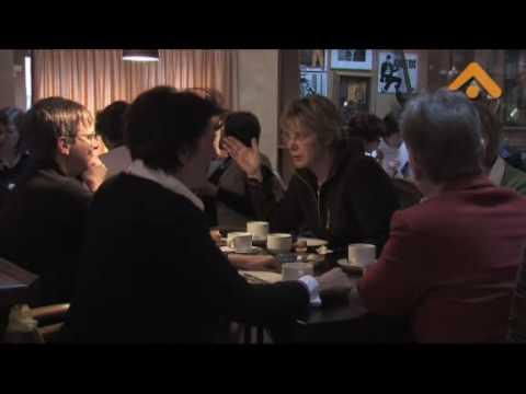 Frauenfrühstück im Kinodrom