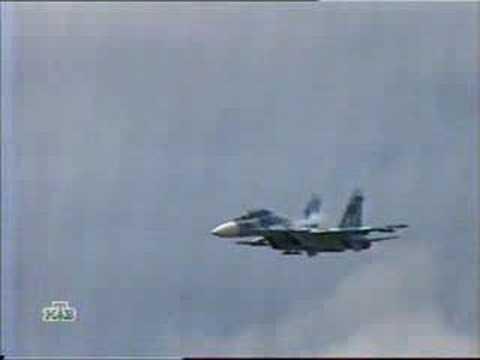 Tai nạn Su-30 ở Ukraina