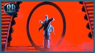Robotboys Got Talent Semi Final Dance with Subtitles HQ