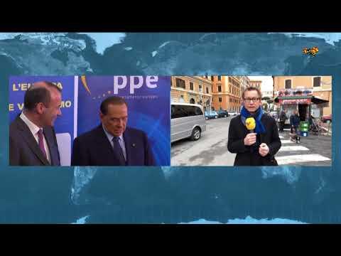 """Falkehed om italienska valet: """"Många fruktar att det kommer bli ärtsoppa"""""""