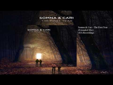 Download  Somna & Cari - The First Year Extended Mix Gratis, download lagu terbaru
