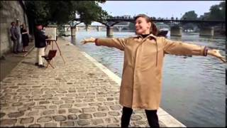 Watch Celine Dion Piaf Chanterait Du Rock video