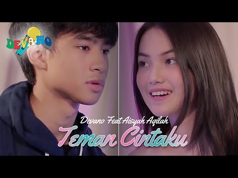 Download Devano Danendra Feat Aisyah Aqilah - Teman Cintaku     Mp4 baru