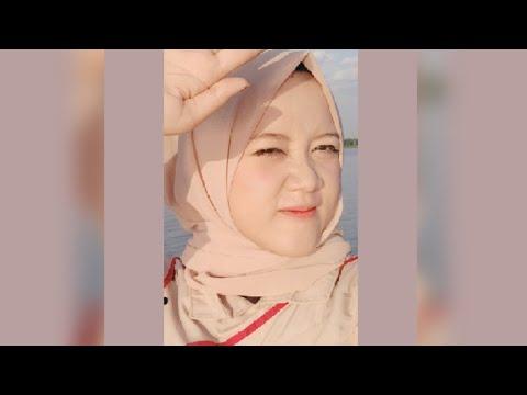 SIMPLE TUTORIAL HIJAB PASHMINA NISSA SABYAN