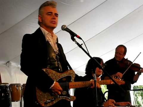 Ring of Fire- Luther (Perkins)- Dale Watson Richmond FF'08