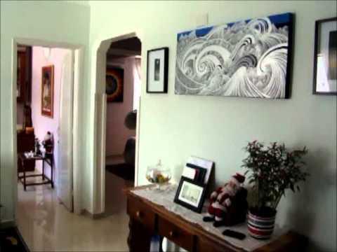minha sala decorada com amor