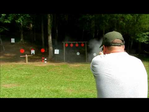 Shooting The Kimber Super Carry Pro 1911