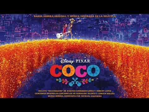 "Coco ""La Llorona"" /w English Subtitles"