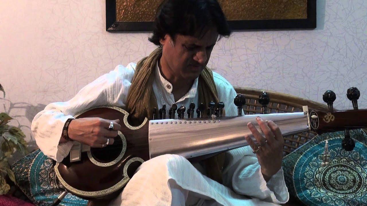 Pandit Shekhar Borkar pt Shekhar Borkar Raag